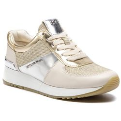 0f4f89637028f Sneakersy MICHAEL MICHAEL KORS - Allie Trainer 43R9ALFS2D Wht/Gld/Chmp, 1  rozmiar