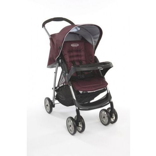 Graco Wózek mirage plus plum + darmowy transport! (5021645851111)