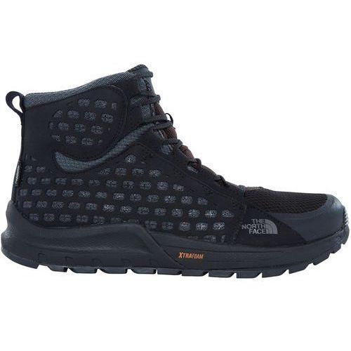 049bd80582fc8 Buty mountain sneaker mid t939vwnne marki The north face
