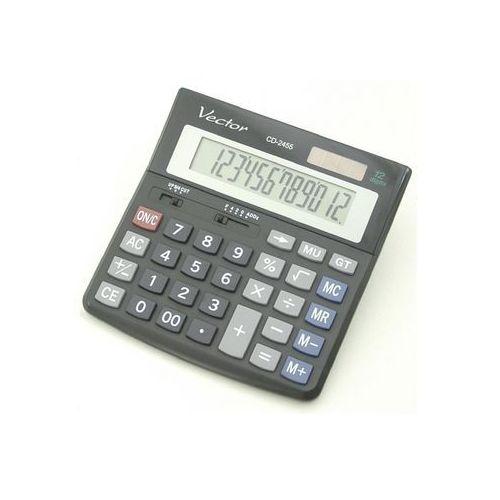Kalkulator  cd-2455 marki Vector