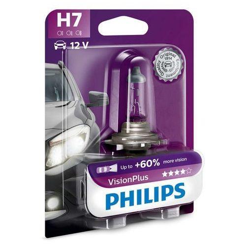 Philips VisionPlus żarówka samochodowa 12972VPB1, PH-12972VPB1