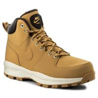 149effca003bf Buty NIKE - Manoa Leather 454350 700 Haystack/Haystack/Velvet Brown