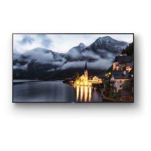 TV LED Sony KD-55XE9005
