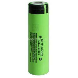 Pansonic NCR18650B 3400mAh Li-Ion 3.7V bez PCB 18,6x65,2mm