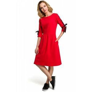 f54b7d2c0d jokastyl olowkowa sukienka chabrowa xl 42 - porównaj zanim kupisz