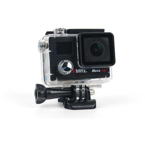 Xblitz Kamera sportowa Move 4K, Xblitz004