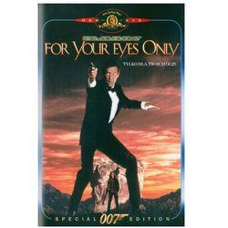 007 James Bond: Tylko dla twoich oczu For Your Eyes Only