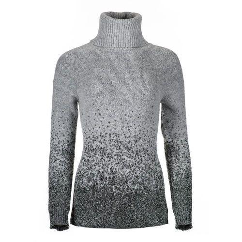 Desigual LIBRA Sweter gris vigore claro (8434486192485)