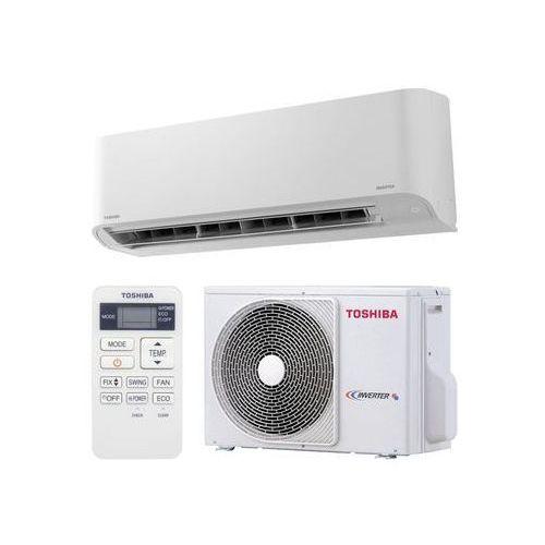 Toshiba Klimatyzator split ras-10bavg-e / ras-10bkvg-e 2500 toshiba