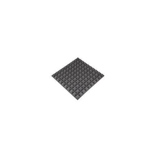 Bitmat Pianka akustyczna piramidka trudnopalna 5cm 50x50cm