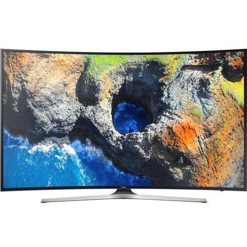 TV LED Samsung UE55MU6272 - BEZPŁATNY ODBIÓR: WROCŁAW!