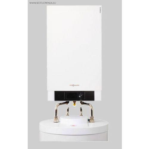 Vitodens 200-W 1,9 - 19,0kW jednofunkcyjny + Vitotronic 200 typ HO2B + Vitocell 100-W 100 litrów typ CUG. Oferta ważna z usługą montażu.