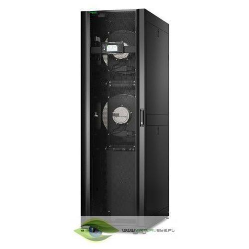 APC ACRD602 Klimatyzator InRow RD, 600 mm, chłodzenie powietrzem, 380415 V, 50/60 Hz, 1_635337
