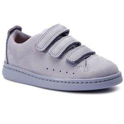 015effa7c75c Sneakersy - nate maze 261379056 blue nubuck marki Clarks