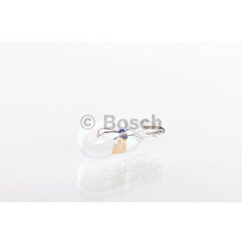Bosch Żarówka, oświetlenie tablicy rejestracyjnej 1 987 302 217