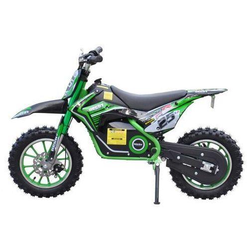 Hecht czechy Hecht 54501 motor akumulatorowy motocross minicross motorek motocykl zabawka dla dzieci - ewimax oficjalny dystrybutor - autoryzowany dealer hecht