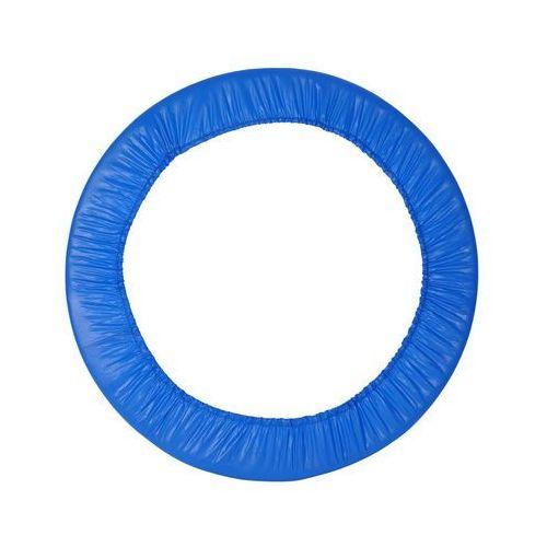 Insportline Osłona na sprężyny do trampoliny bambi plus 97 cm - kolor niebieski