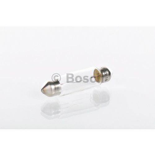 Żarówka, oświetlenie tablicy rejestracyjnej 1 987 302 210 marki Bosch
