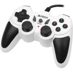 Kontroler A4TECH X7-T4 Snow (PC/PS2/PS3)