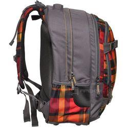 14c0acdb52c78 Plecak szkolny SELBY kolor  woody orange - porównaj ceny z Najtaniej.co