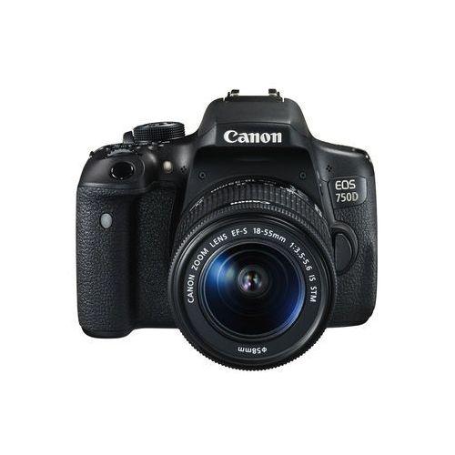 Canon EOS 750D