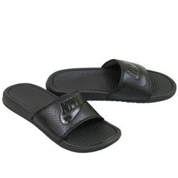 sale retailer 42c85 9a030 Klapki benassi jdi czarne just do it r. 45 marki Nike