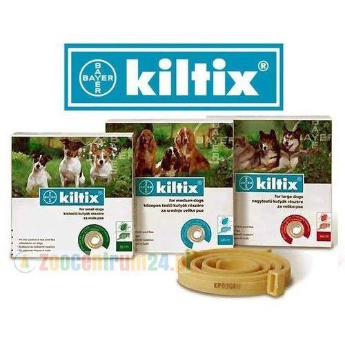 kiltix obroża dla psa: rozmiar - 53 cm marki Bayer