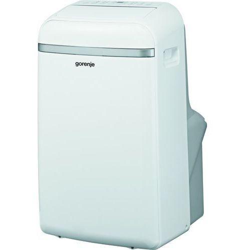 Klimatyzator kam26nf1pdhg. klasa energetyczna a marki Gorenje