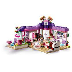 41336 Artystyczna Kawiarnia Emmy Emma39s Art Cafe Klocki Lego