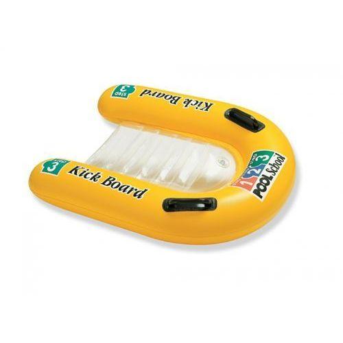 Intex dmuchana deska do nauki pływania pool school 58167