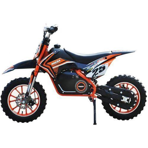 Hecht 54500 motor akumulatorowy motocross minicross motorek motocykl zabawka dla dzieci - ewimax oficjalny dystrybutor - autoryzowany dealer hecht marki Hecht czechy