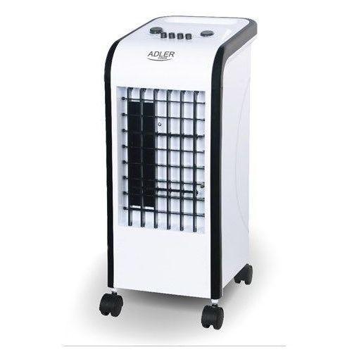 Klimator 3w1 ad 7906 4 l oscylacja 4 kółka marki Adler