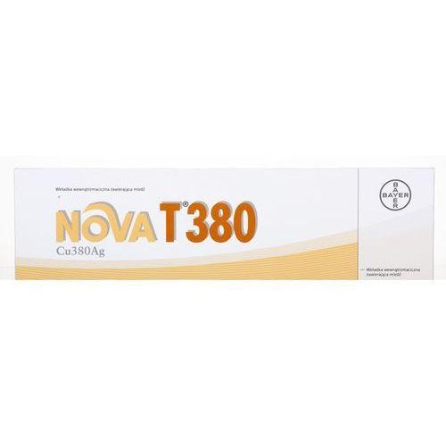 Wkladka Nova T 380