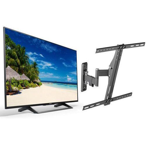 TV LED Sony KDL-55XE8096