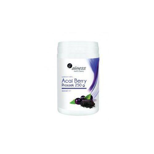 Proszek Jagody Acai Berry 250 g / proszek 125 porcji