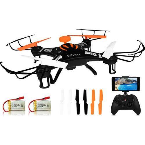 Dron Overmax X-Bee Drone 2.5, OV-X-BEE DRONE 2.5 ORANGE
