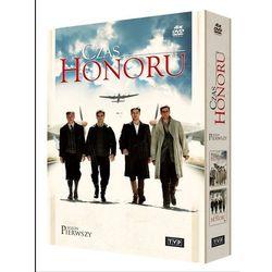 Czas honoru (sezon 1, 4 DVD)