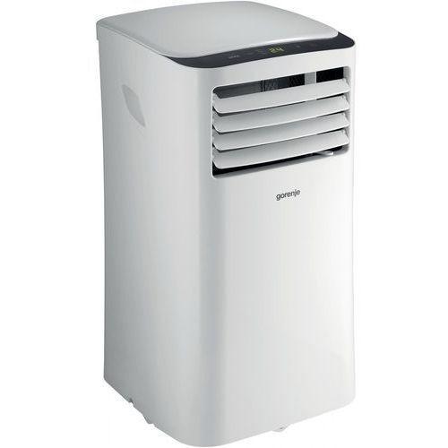 Klimatyzator GORENJE KAM24F0PHH. Klasa energetyczna A (3838942049729)