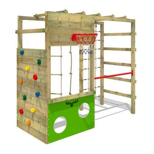 Plac zabaw do wspinaczki cleverclimber club xxl - wieża wspinaczkowa marki Fatmoose
