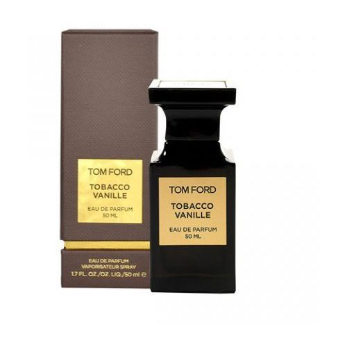 Tom Ford Tobacco Vanille, Woda perfumowana, 100ml