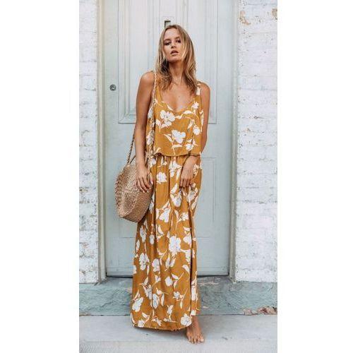 Sukienka Orange Agnes M