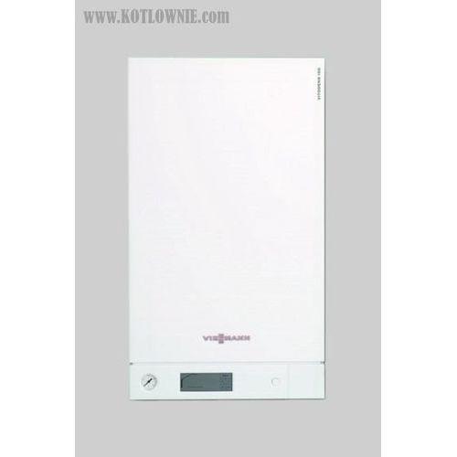 Vitodens 100-W 6,5 - 26,0kW dwufunkcyjny. GZ-50, B1KC026