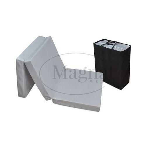 Magnat - producent mebli drewnianych i materacy Materac turystyczny zet1