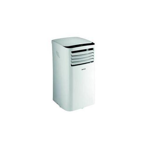 Klimatyzacja Gorenje KAM24F0PHH Biała