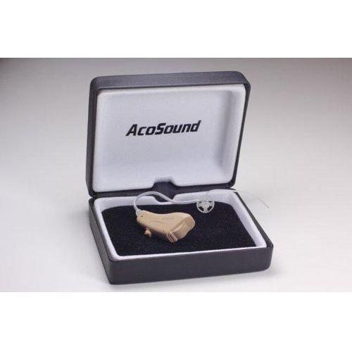 Acosound Zauszny generator szumów - szumy uszne
