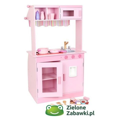 Gdzie kupić Kuchenka drewniana  Janina , 3108 Small Foot, kuchnia d   -> Kuchnia Dla Dzieci Zabawki