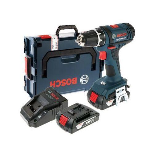 Bosch GSR 18-2