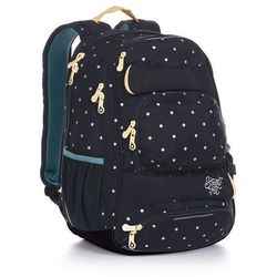 Topgal Plecak młodzieżowy yumi 20030 g (8592571013425)