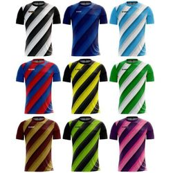 Strój piłkarski team x sublimacja + nadruk marki Vigo