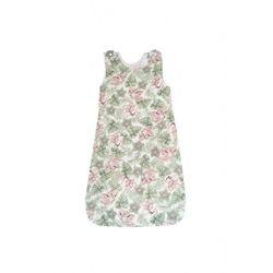 Śpiworek do spania pink flowers 6u40a4 marki Albero mio
